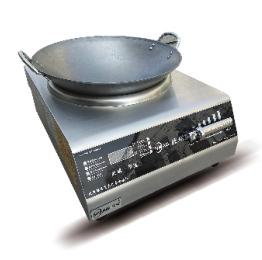 台式电磁炒锅